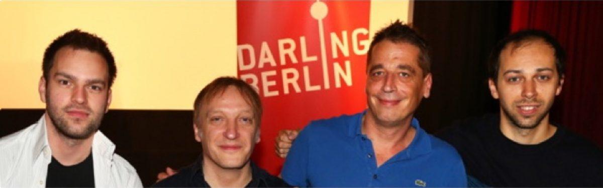 Berlin tag und nacht lucy