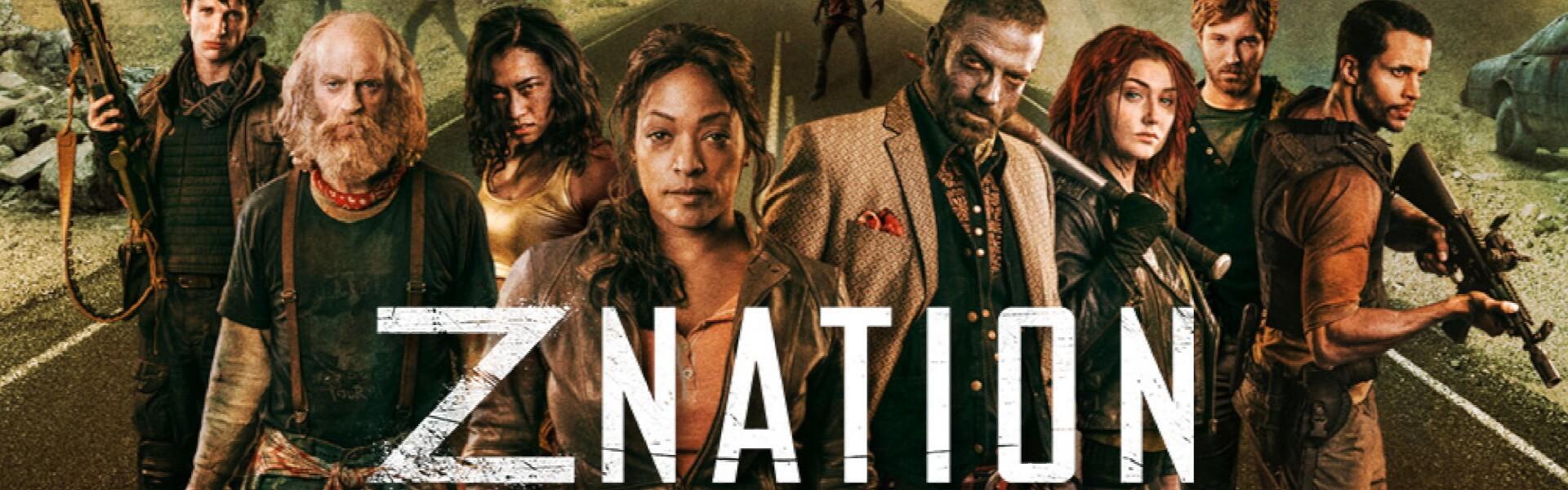 Zombie Nation Staffel 3