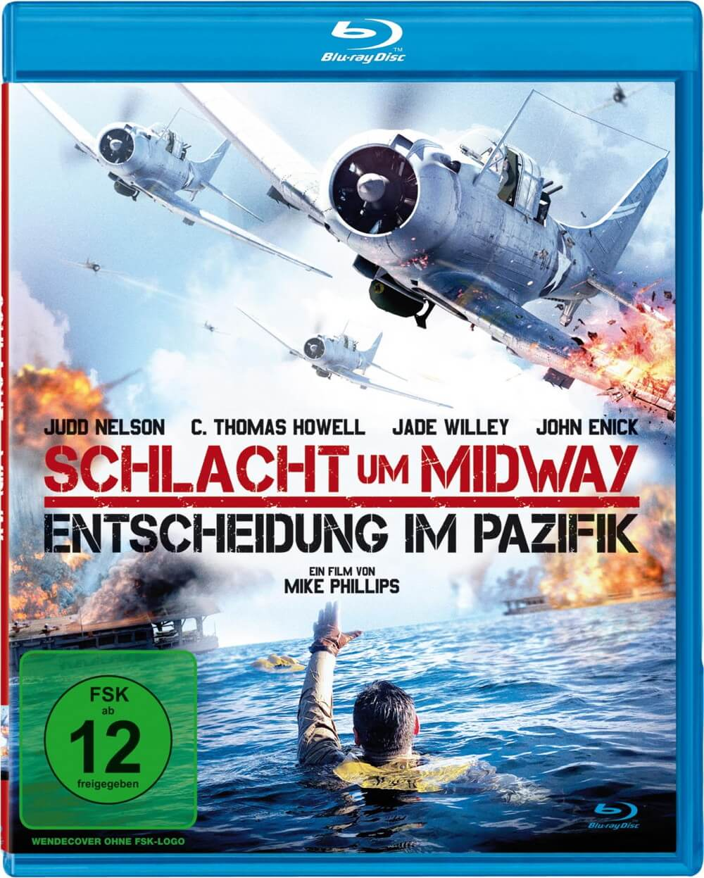 Schlacht Um Midway Film